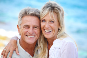 Island Dentures offers complete, immediate and partial dentures.
