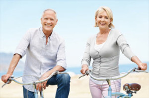 Island Dentures provides healthy confident smiles.